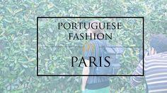 Fashion Show | Portuguese Fashion | Art | Luxury | Bags | Clothes | SS18 | Style | ShowCase Moda Portugal | Foodie |