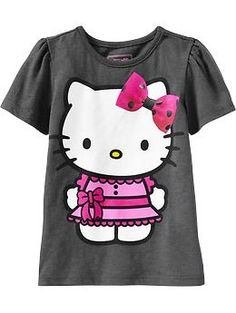 Hello Kitty® Graphic Tees for Baby | Old Navy