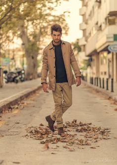 Autumn III by Edgar Bahilo Rodríguez on 500px