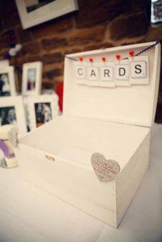 Hearts, Love & DIY Heaven: Sarah & Gray