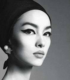 Vogue Italia, January 2013