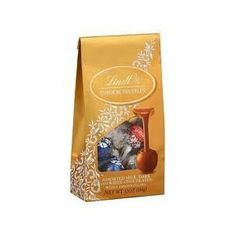 Lindt Lindor Truffle Assorted Chocolate