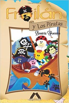 Compra en http://www.alquiblaweb.com/froilanylospiratas