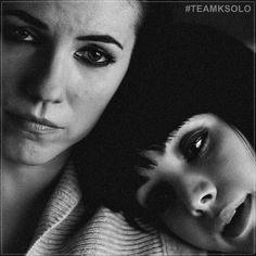 Bo and Kenzi,  Lost Girl