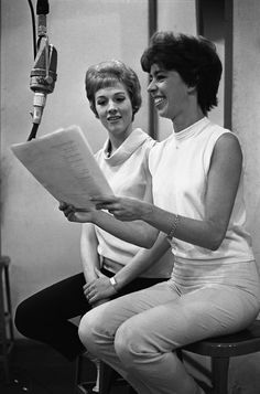 Julie and Carol: The CBS Television Specials – 1962, 1971 | The Official Masterworks Broadway Site