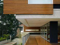 Residência BV / Biselli + Katchborian arquitetos