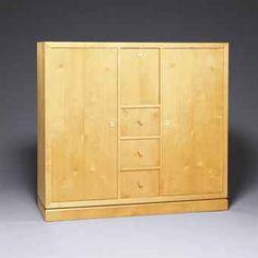 Pierre Chareau (1883-1950) Pierre Chareau, French Art, Art Object, Armoire, Objects, Art Deco, Decorating, Furniture, Design