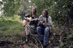 Gillian Welch (and David Rawlings)