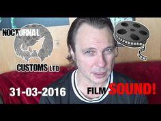 Film Making Advice: Sound in Film - Film Making, Advice, Tutorials, Videos, Music, Youtube, Movie Posters, Musica, Musik