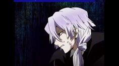 Xerxes Break (Pandora Hearts)