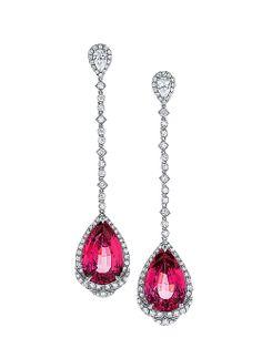 Tiffany & Co. earrings
