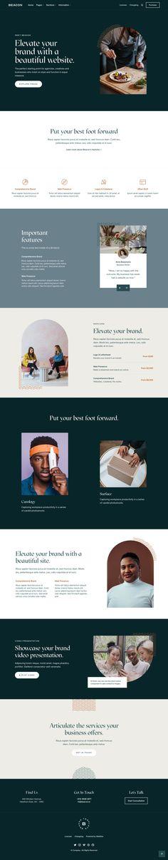 Web Design Trends, Web Design Tools, Site Design, Tool Design, Layout Design, Maquette Site Web, Case Study Template, Ui Website, Sign Up Page