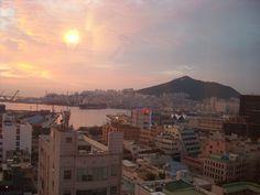 Busan korea Busan Korea, San Francisco Skyline, Travel, Viajes, Destinations, Traveling, Trips