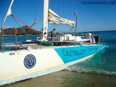 best booze cruise in hawaii - outrigger catamaran out of the outrigger hotel in waikiki - CHECK :)