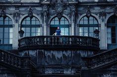 Photographer: Anne Richard -Atemlos Träumen Model:Anna I.  #DarkBeauty #DarkBeautyMag #photography by darkbeautymag