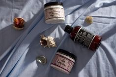 Future Primitive Body and Bath Products