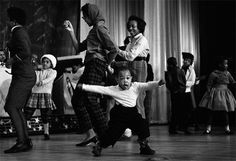 DANCE como se não tivesse ninguém olhando!