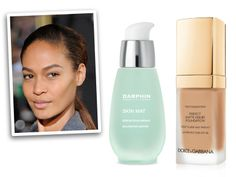 Don't Break a Sweat | How to get perfect Matte Skin