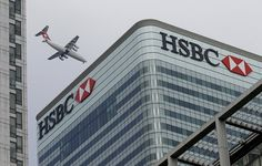 HSBC to Keep Headquarters in London Instead of Hong Kong - The New York Times