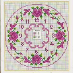 Your Website Title Cross Stitch Numbers, Cross Stitch Cards, Cross Stitch Borders, Cross Stitch Rose, Cross Stitch Designs, Cross Stitching, Cross Stitch Embroidery, Cross Stitch Patterns, Christmas Embroidery Patterns
