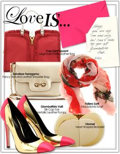 Celebrity Style and Fashion Valentine's Day Hearts Holiday
