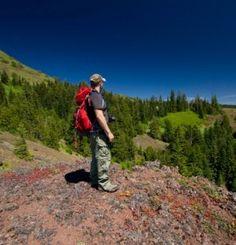 Iron Mountain Trail