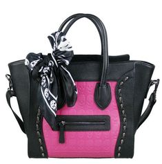 Now available in our store Leather Handbags .... Check it out here! http://everythingskull.com/products/leather-handbags-smile-face-skull-cross-body-shoulder-bags-big-tote?utm_campaign=social_autopilot&utm_source=pin&utm_medium=pin