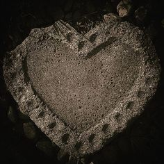 Is a heart of stone so bad?  #hiddenbeauty #heart #stone #seekingbeauty #heartwarming #eye_for_earth #heart_imprint #eyecatching #sombrescapes #fotocatchers #lovely #love #fiftyshadesofgrey #macros #inthemoment #inthemoodfor_macro #awareness #mindfulness #nowords #deepthoughts #norges_fotogalleri #norway_photolovers #symbolism #warmth
