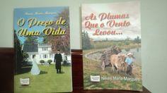 www.blogescrevo.blogspot.com.br: LIVROS: AS PLUMAS QUE O VENTO LEVOU, E O PREÇO DE ...