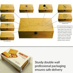 Medicine Multikeep Box displays favorite assortments in adjustable bamboo box.Get it tomorrow. Dungeons And Dragons, Moving Walls, Bamboo Box, Wooden Organizer, Wood Chest, Romance, Honey Colour, Wall Organization, Stick It Out