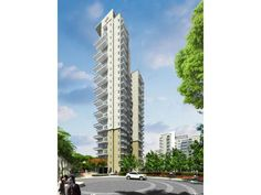 High-rise residential apartments Gurgaon - MyDeals India - Classifieds