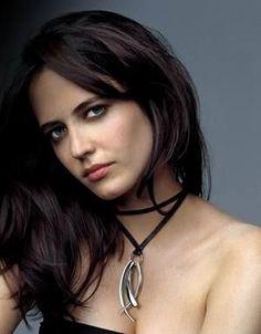 Beautiful Eva Green