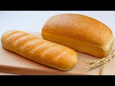 Homemade Bread Without a Bread Machine - Kitchen Cookbook Baking Tins, Bread Baking, Bread Recipes, Cooking Recipes, Food Experiments, Yeast Rolls, Dry Yeast, How To Make Bread, Sweet Bread