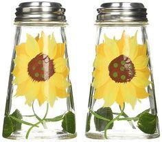 10 Mesmerizing Sunflower Kitchen Decor Theme Under $75