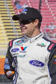 Ricky Stenhouse Jr. wheeled his No. 6 Ford Ecoboost Mustang to a stout fourth-place finish in Saturday's Zippo 200 NASCAR Nationwide Series race at Watkins Glen. The finish was his career best at a road course, and moved him to within 13 points of the NNS points lead.