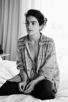 interview by SABINE HELLER portrait by SKYE PARROTT Nothing about Gaby Hoffmann's life can be called conventional. Pretty People, Beautiful People, People Of Interest, Face Characters, Purple Fashion, Women's Fashion, Way To Make Money, Girl Crushes, Role Models
