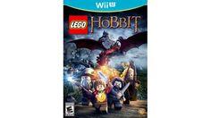 Lego The Hobbit - Nintendo Wii U