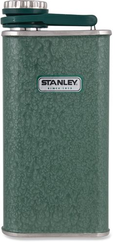 Pretty sweet flask! Stanley Nineteen13 Stainless-Steel Flask - 8 fl. oz. - Free Shipping at REI.com