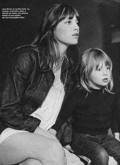 "birkin:  ""From ex fan de Jane Birkin…  """