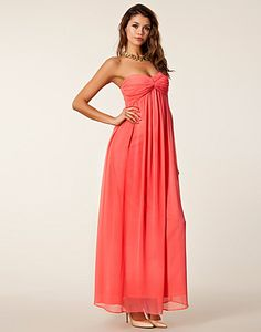 PARTY DRESSES - NLY TREND / DREAMY DRESS