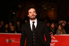 Francesco Montanari 'Out of the Furnace' Premieres in Rome
