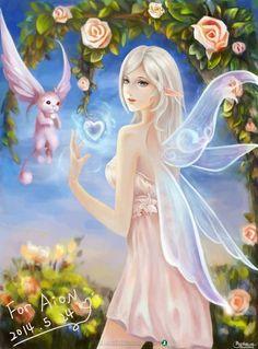Las mejores de hadas para whatsapp hermosas con frases y bonitas dando clic en la foto para ver todas en el enlace. Unicorn Pictures, Fairy Pictures, Beautiful Fantasy Art, Beautiful Fairies, Fairy Drawings, Kobold, Butterfly Fairy, Love Fairy, Fairy Art