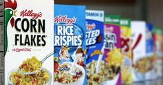 Breitbart launches #DumpKelloggs campaign after brand pulls ads