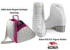 Specials: Set Edea ICE FLY Figure Skates & Edea Skate Bag ✅ https://figureskatingstore.com/edea-ice-fly-figure-skates-and-edea-skate-bag/ #figureskating #figureskatingstore #figureskates #skating #skater #figureskater #iceskating #iceskater #icedance #ice #icedance #iceskater #iceskate #icedancing #figureskate #iceskates #sale #discount #cybermonday #cybermonday2016 #figureskatingoutfits #figureskate #bags #skates #edeabags #edea #edeaicefly