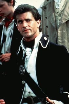 THE BOUNTY, Mel Gibson, 1984, (c) Orion