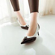 Calçados+Femininos+-+Saltos+-+Saltos+/+Bico+Fino+...+–+EUR+€+19.59