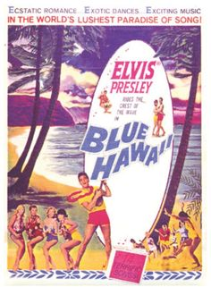 I love old surf posters! Heard this one is pretty good to watch too, so I hope I can get hold of it somewhere