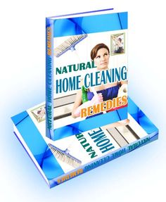 Natural Home Cleaning Remedies