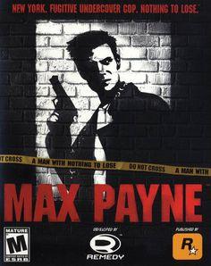 imagen Max Payne PC [Free] [Español/Multi] [ISO] [Full]