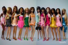 @Shannon Suttle Crochet for Barbie Woohoo!